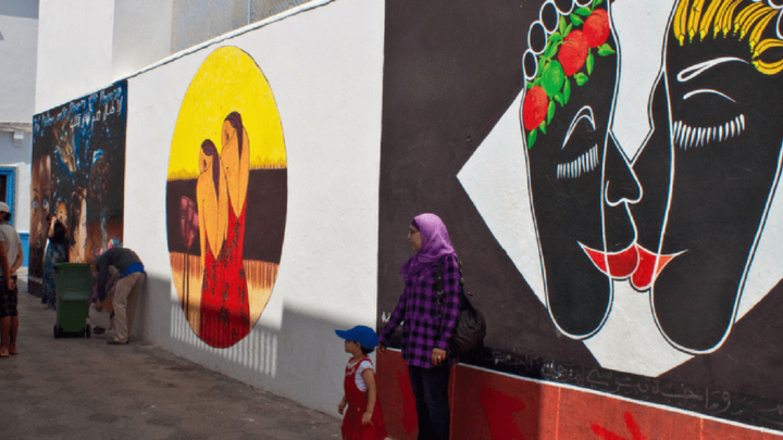 Why Asilah, Morocco should be on your Northern Morocco Itinerary