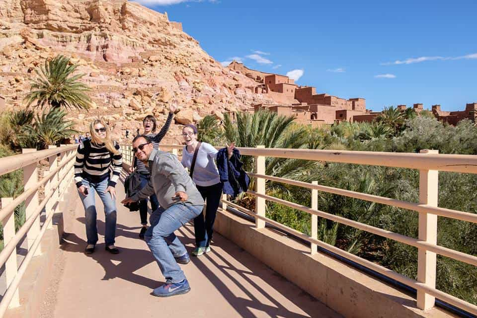 ArchaeoAdventures Rural Morocco
