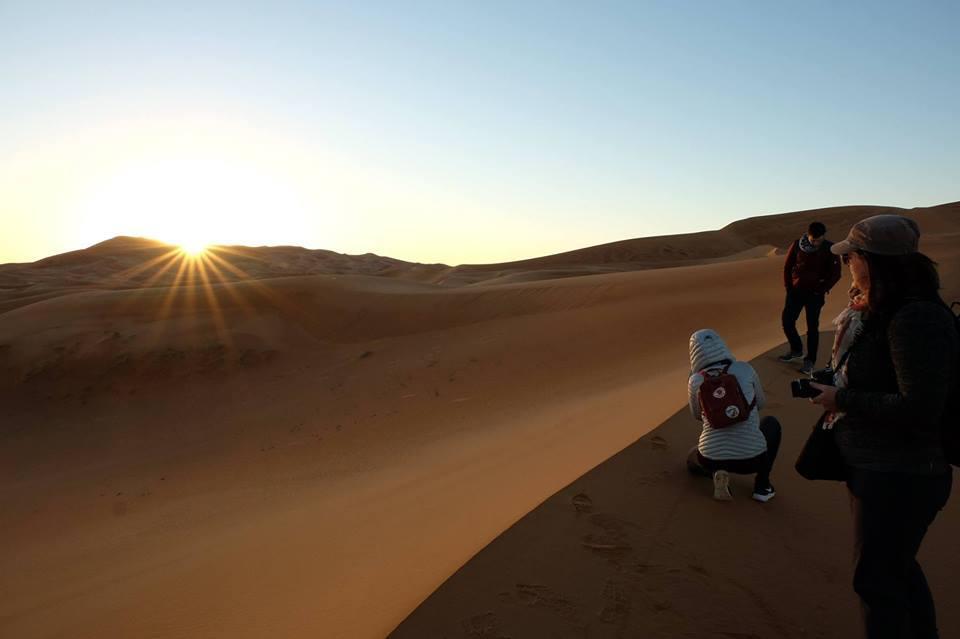 ArchaeoAdventures Tours Sahara