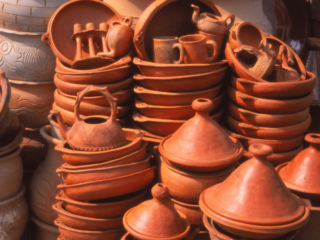 Choosing the right Moroccan Tagine for you