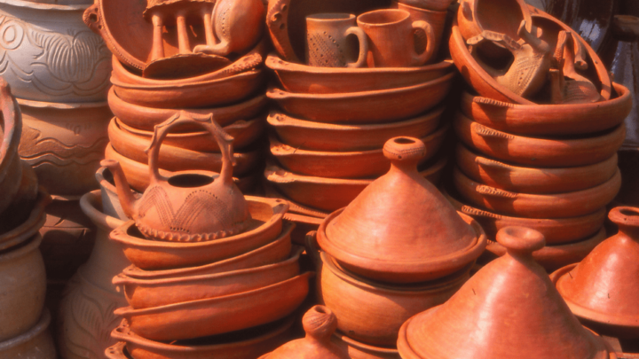 Finding the Best Moroccan Tagine Pot for You