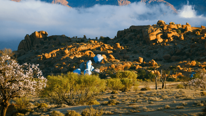 Tafraoute: for Nature Lovers and Adventure Seekers!