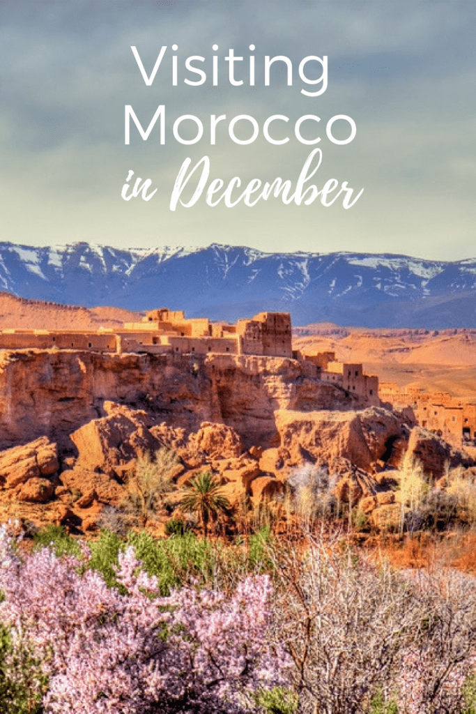 Why You Should Consider Visiting Morocco in December