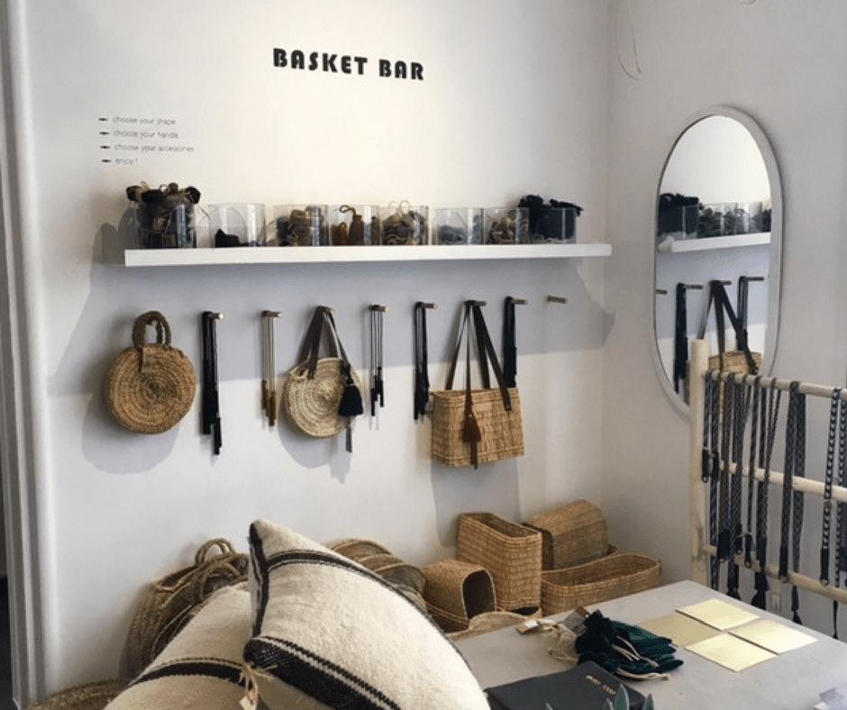 Concept Stores in Gueliz