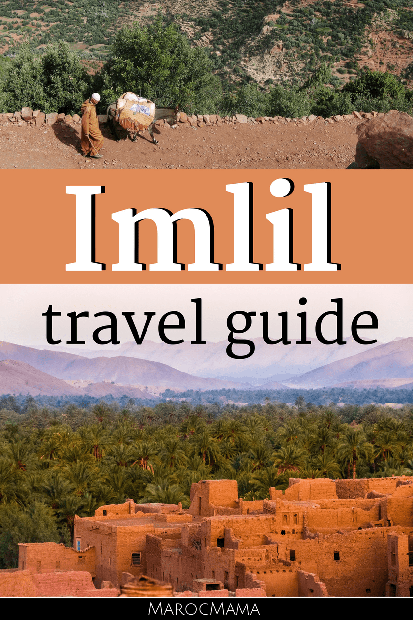 Imlil Morocco Travel Guide
