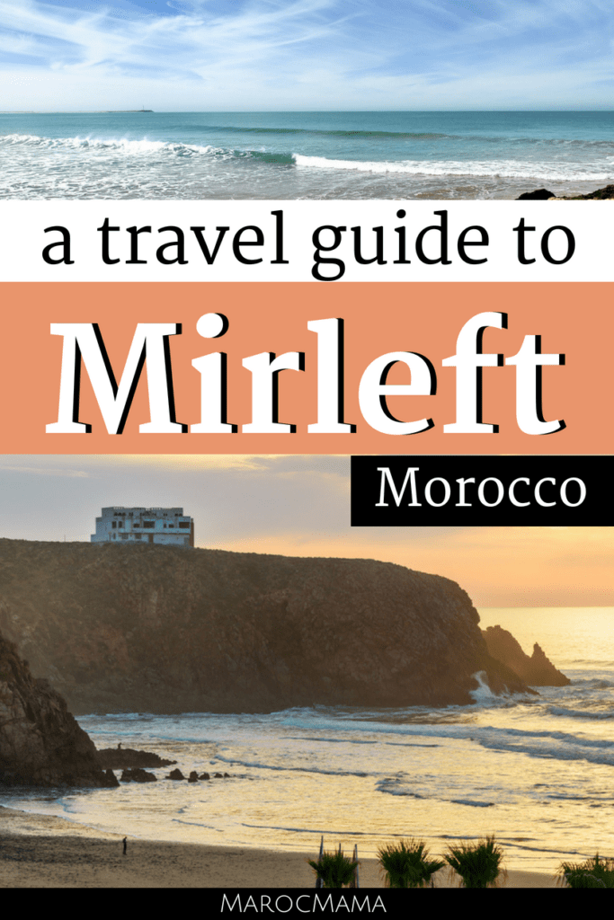 A Travel Guide to Mirleft Morocco