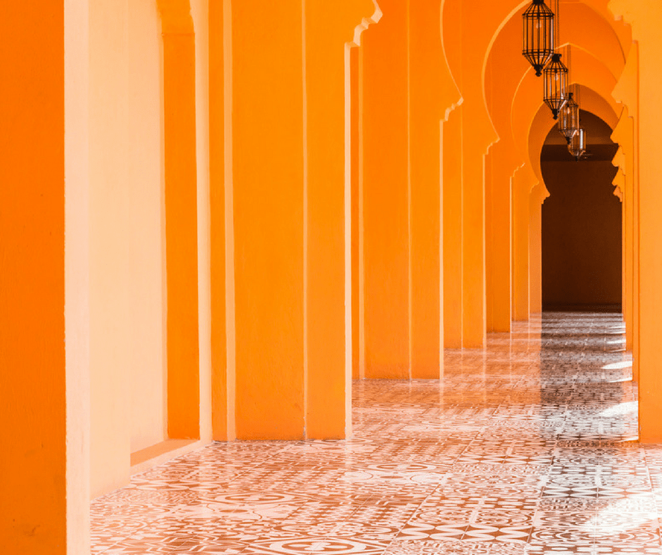 Modern Marrakech