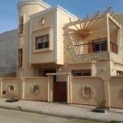 Maison d'hotes Saidia