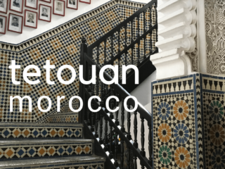Tetouan Morocco Destination Guide