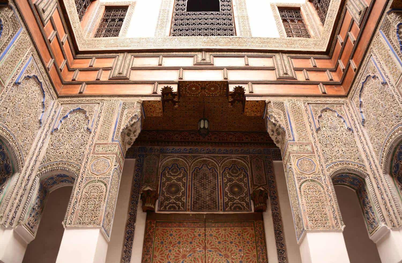 Dar Seffarine Riad Marrakech