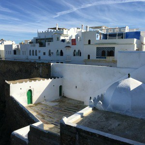 Asilah Featured