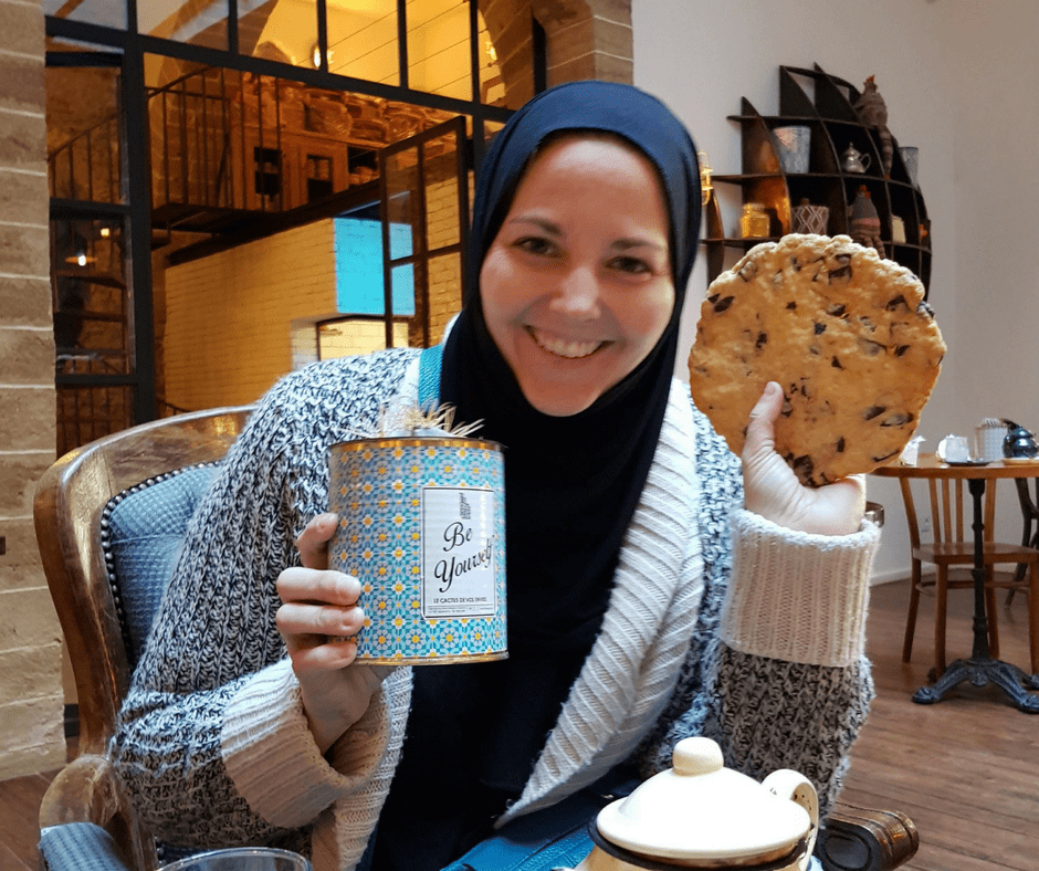 Be Yourself Solo Travel Women Morocco