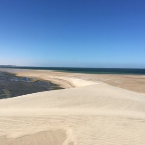 Dakhla Featured