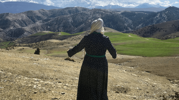 What You Need to Know about Solo Female Travel in Morocco