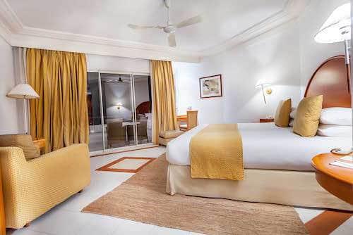 Marina Smir Hotel Tetouan