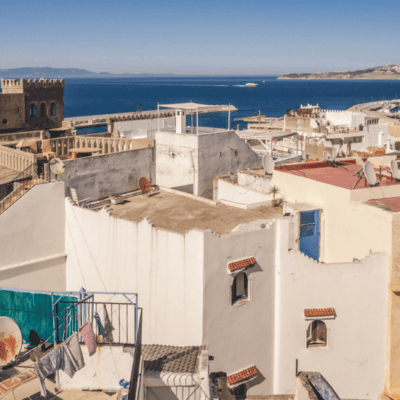 The Ultimate Cheat Sheet on Travel to Tangier, Morocco