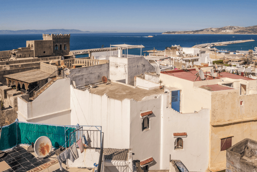 Planning a Visit to Tangier; the Gateway to Africa