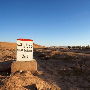 Ouarzazate Featured