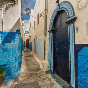 Rabat Featured