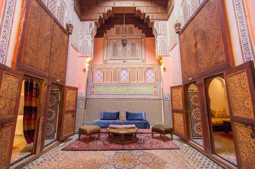 Riad D'or Meknes