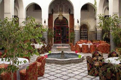Riad Yacout Meknes