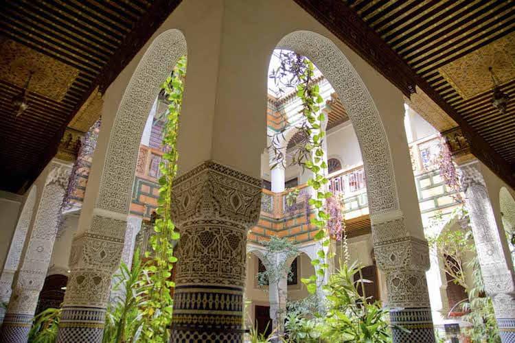 Riad al Bartal Fez