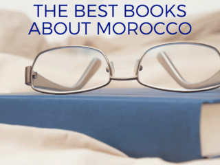 The Best Books about Morocco