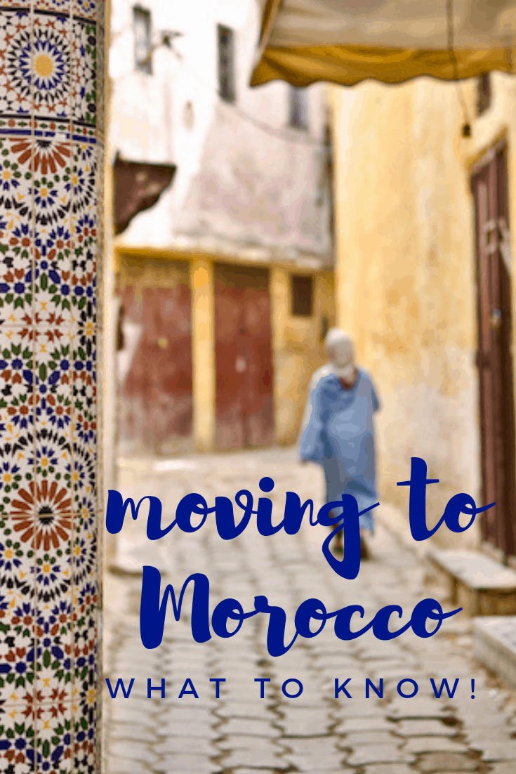 Top Questions About Moving to Morocco Answered