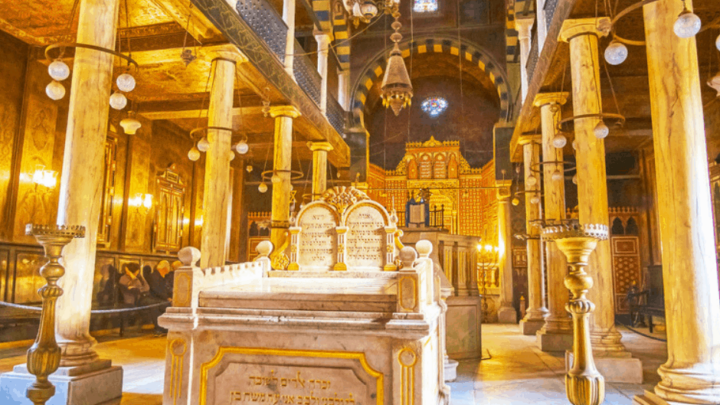 Beautiful Churches, Synagogues and Temples in Muslim Countries