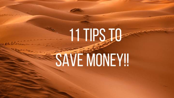 On a Budget? How to Save Money While Traveling to Morocco