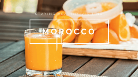Be Stomach Savvy – My Top 10 Tips To Avoid Getting Sick in Morocco