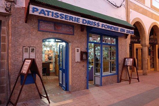Patisserie Chez Driss