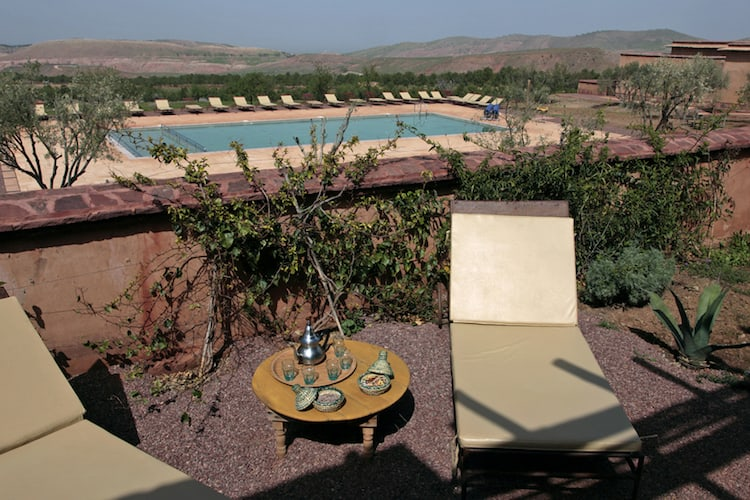 Responsible Tourism Accommodations across Morocco