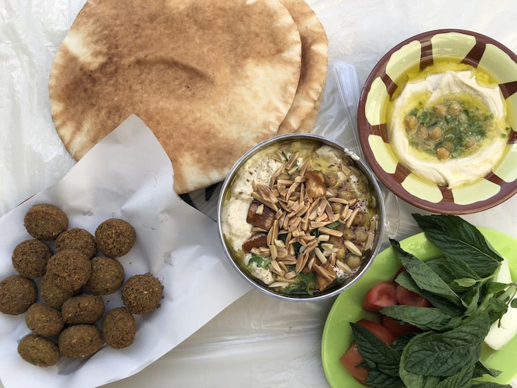 Where to Go for a Food-Focused Trip to Amman, Jordan