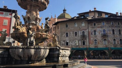 Get away from the crowds and visit northern Italy