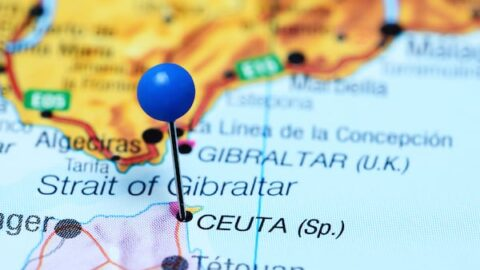 Visitor's Guide to Ceuta, Spain