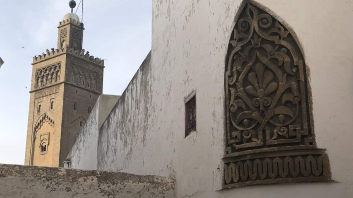 What to do in Casablanca when you Visit