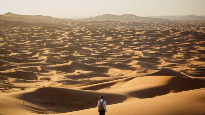 Morocco Desert Tours: Everything you need to know about a Sahara Desert Tour