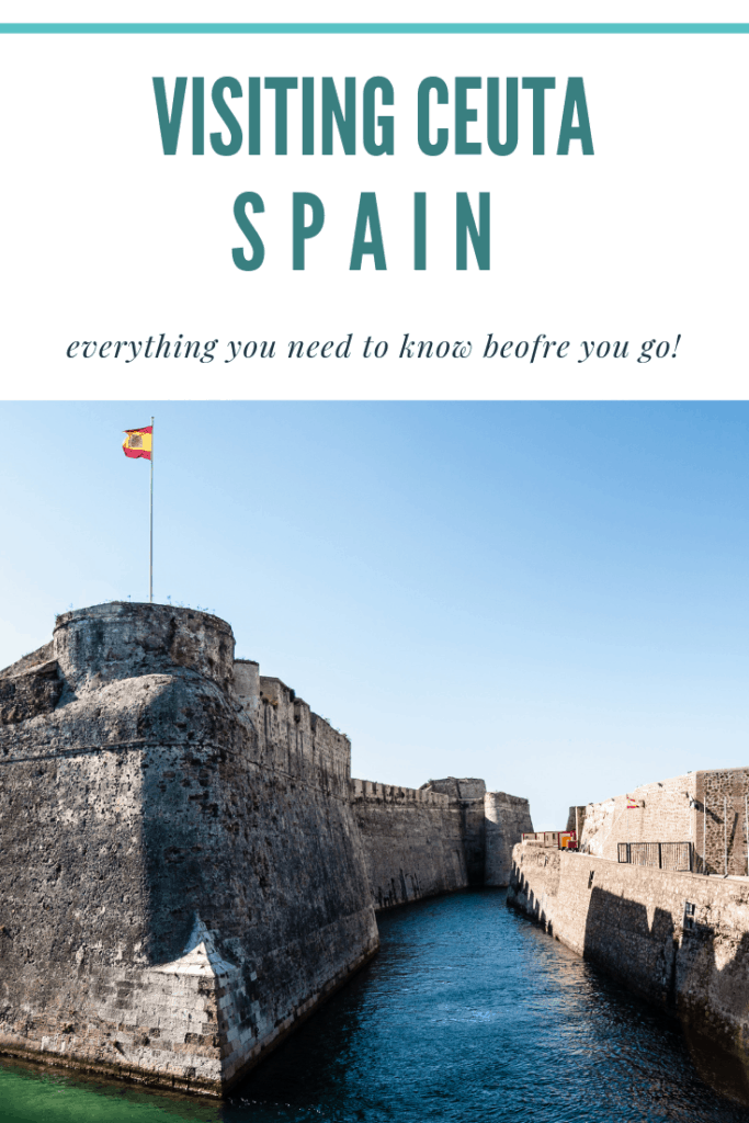 A Guide to Visiting Ceuta Spain