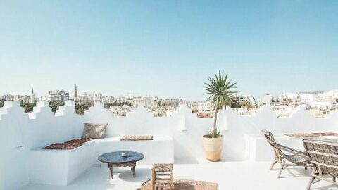 5 Family-Friendly Hotels in Tangier
