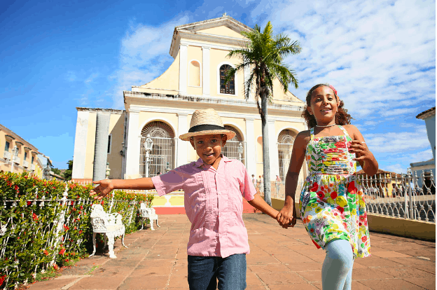 5 Destinations in Cuba Your Kids Will Love