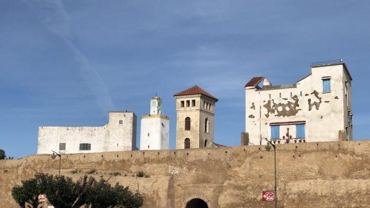 El Jadida – the Moroccan Beach Weekend Getaway