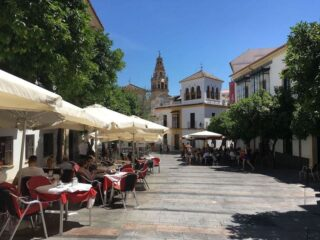 Andalusia with kids