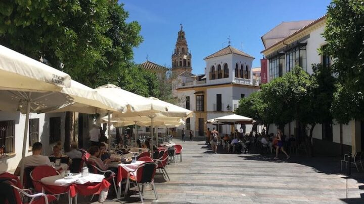 Best Places to Visit in Andalusia with Kids