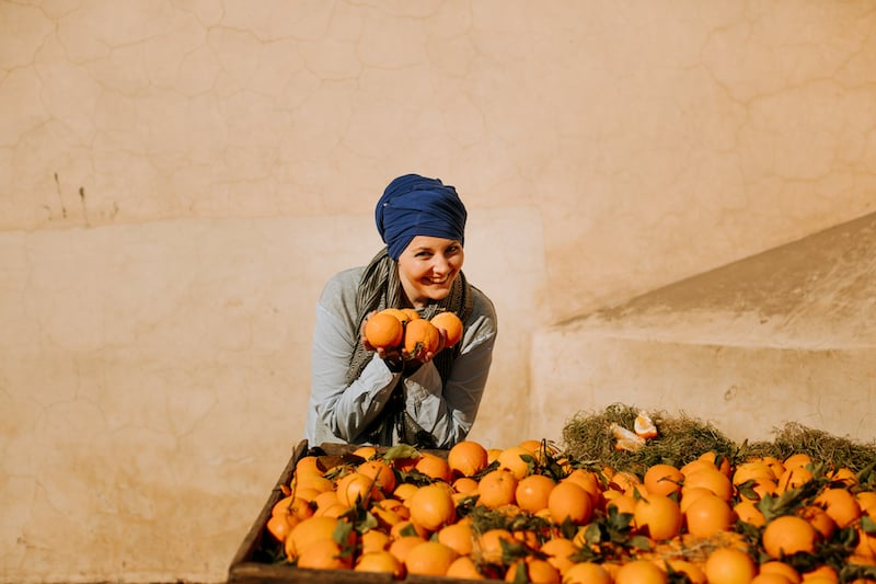 7 Day Spotlight: Food of Morocco with MarocMama!