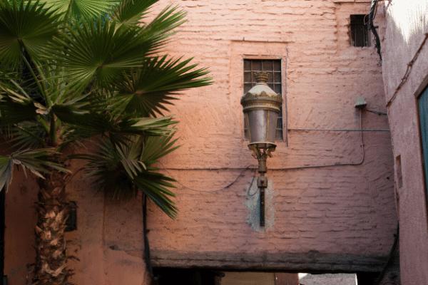 5 Riads in Mouassine, Marrakech Medina