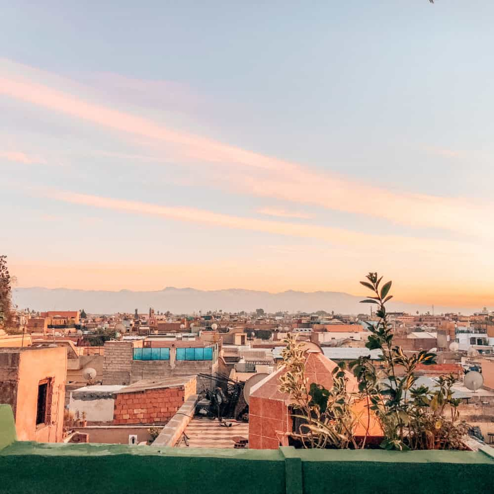 Where to Stay in Morocco