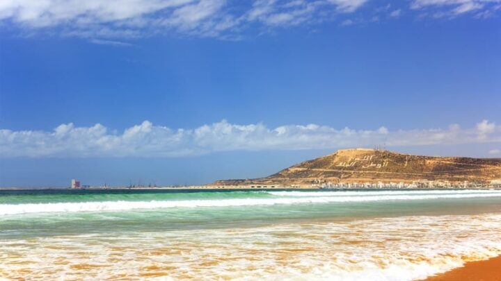 5 Spots to Stay in Agadir for Your Next Holiday