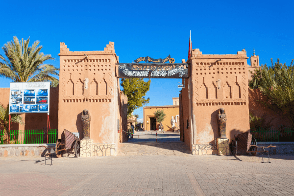 Where to Stay in Ouarzazate