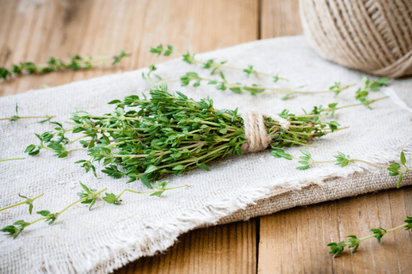 6 Za'atar Recipes You'll Fall in Love With!